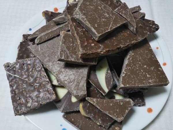 チュベドショコラ ミルクの画像